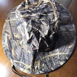 Boonie hunting hat